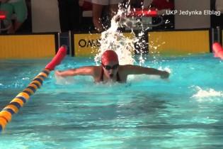V Zawody pływackie o Puchar Burmistrza Giżycka