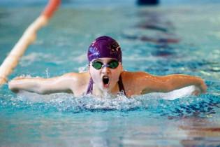 Zawody Pływackie z okazji Święta Niepodległości