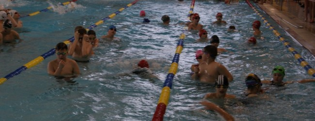 Pływalnia czynna od 1 sierpnia