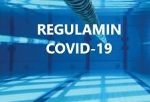 Regulamin korzystania z obiektu Pływalni Krytej MOSiR, w czasie obowiązywania ograniczeń związanych z COVID-19