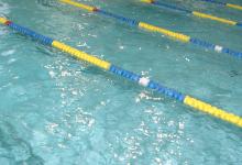 Pływalnia wznawia działalność  od 5 sierpnia 2020 r.